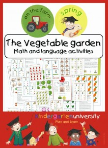 The_vegetable_garden_math_and_language_activities_cover